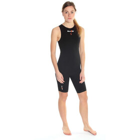 Dare2Tri Swimskin FlyerS Women Mujer, black